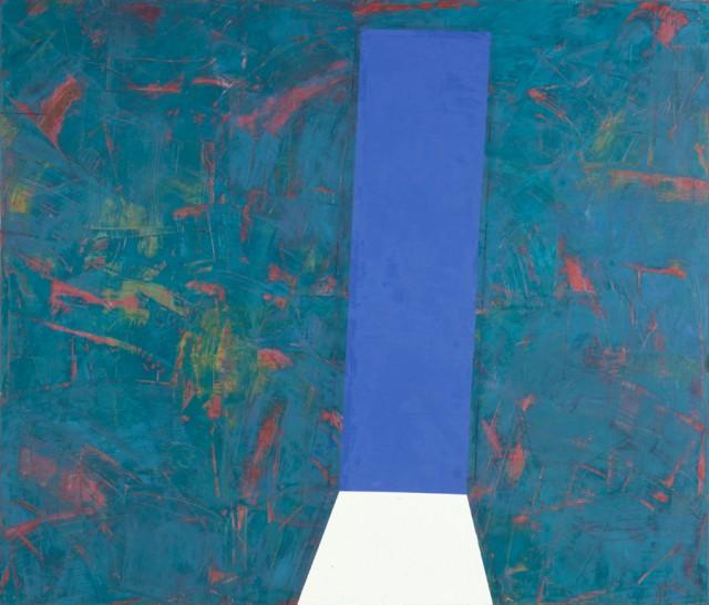 古川吉重「L10-2」1991年 当館蔵