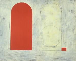 古川吉重「SOUND-1」1997年 当館蔵