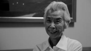 泉山朗土(タイトル未定)2014年(映像)