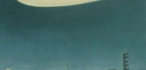 阿部金剛「Rien No.1」1929年
