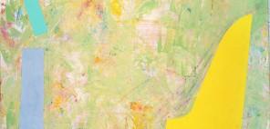 古川吉重「L12-6」1993年、個人蔵
