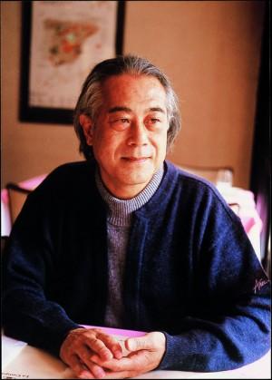 矢崎節夫先生