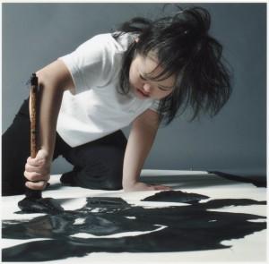 金澤翔子2