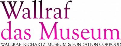 ヴァルラフ=リヒャルツ美術館ロゴ(カラー)