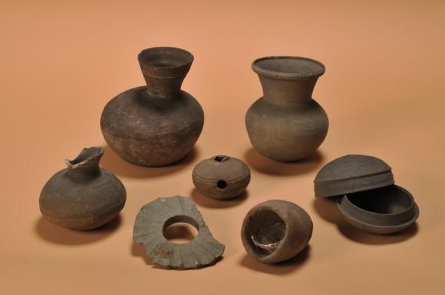 (第6章)考古資料