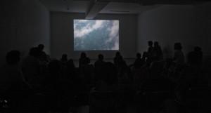 2010 タカ・イシイギャラリー(東京)での上映風景