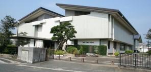 会場/飯塚市歴史資料館