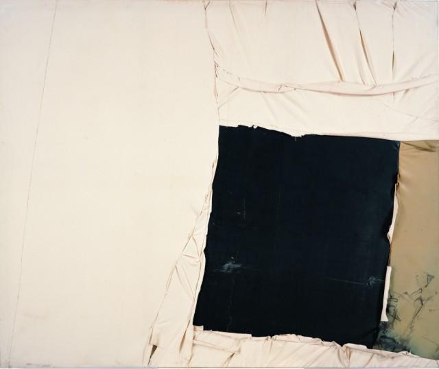 古川吉重「無題」1974年、埼玉県立近代美術館蔵