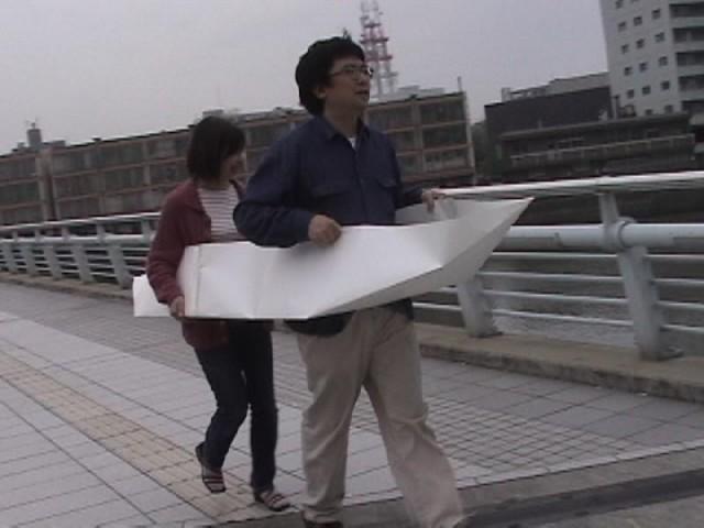【参考作品】鈴木淳《わたしはすさきのわたし》2001年